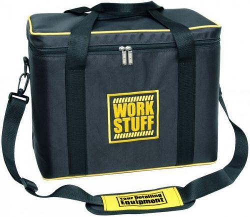 WORK STUFF Work Bag luxusní detailingová taška