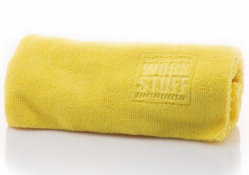 WORK STUFF Gentleman Basic 40x40 cm utìrka žlutá