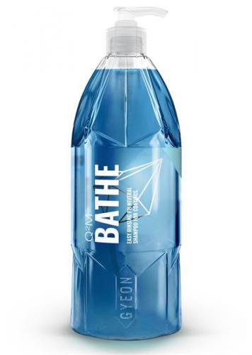 GYEON Q2M Bathe pH neutral šampon 400 ml