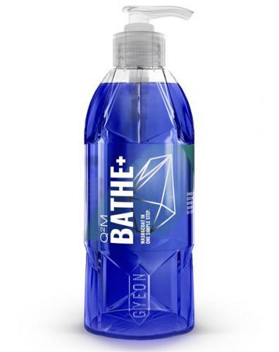 GYEON Q2M Bathe+ šampon se SiO2 400 ml