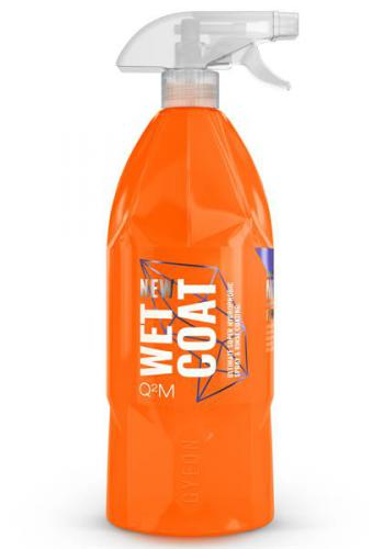 GYEON Q2M WetCoat tekutý sealant s SiO2 1000 ml