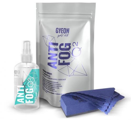 GYEON Q2 AntiFog ochrana proti mlžení 120 ml