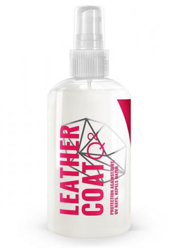GYEON Q2 LeatherCoat suchý sealant na kùži 120 ml