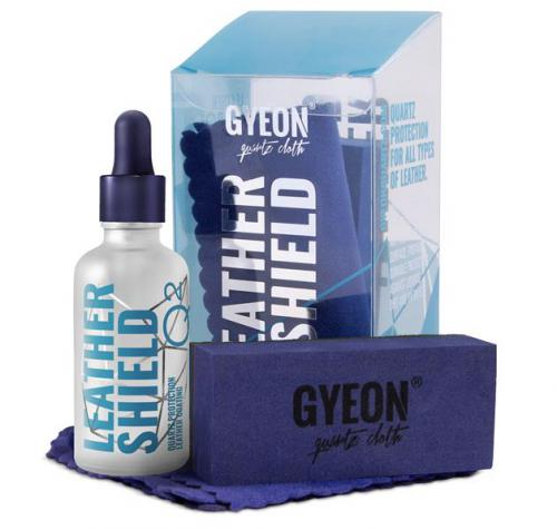 GYEON Q2 LeatherShield ochrana kùže 50 ml