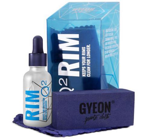 GYEON Q2 Rim ochrana kol 30 ml