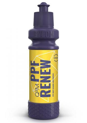 GYEON Q2M PPF Renew leštící pasta na fólie 120 ml