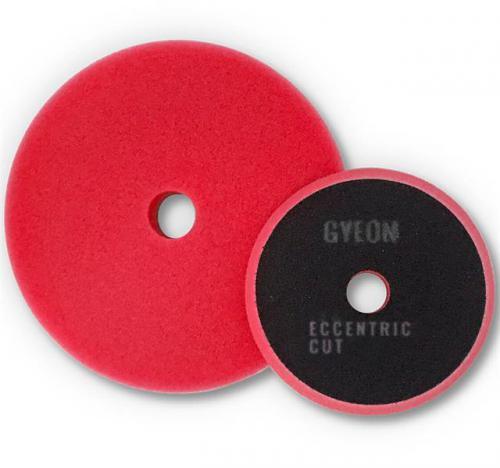 GYEON Q2M Eccentric Cut tvrdý leštící 80 mm