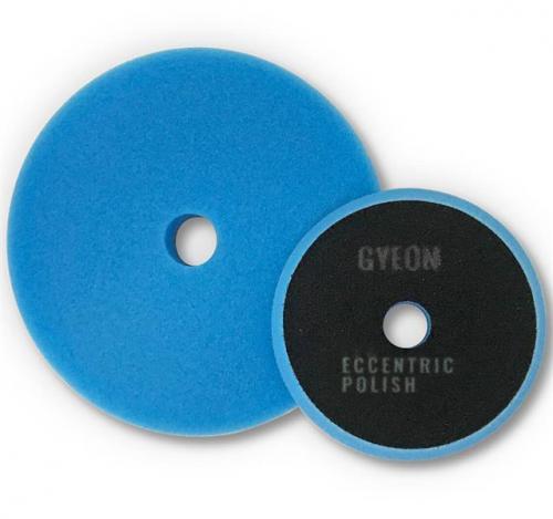 GYEON Q2M Eccentric Polish tvrdý leštící 80 mm