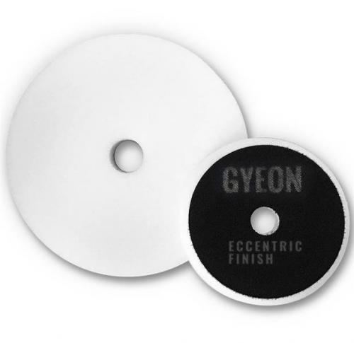 GYEON Q2M Eccentric Finish mìkký leštící 80 mm
