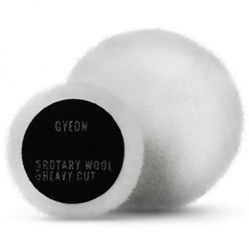 GYEON Q2M Rotary Wool Heavy Cut vlna 80 mm