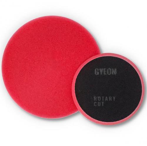 GYEON Q2M Rotary Cut tvrdý leštící 80 mm