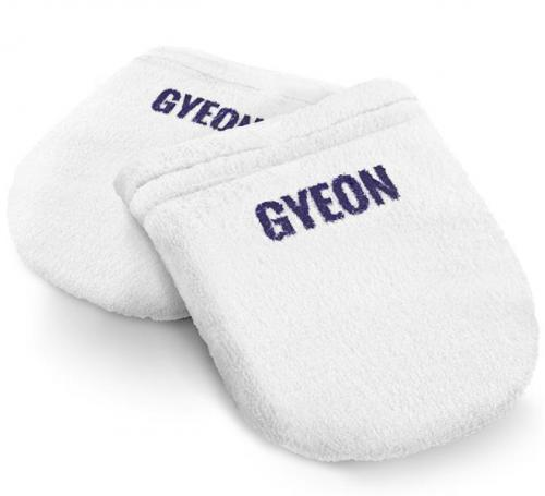 GYEON Q2M Aplikátor z mikrovlákna