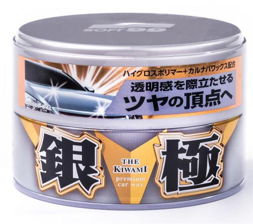 SOFT99 The Kiwami Extreme Gloss Light vosk 200 g