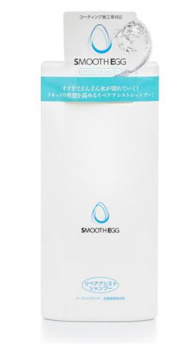 SOFT99 SMOOTH EGG pH neutral šampon 500 ml