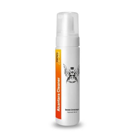 Alcantara Cleaner 200ml - zvìtšit obrázek