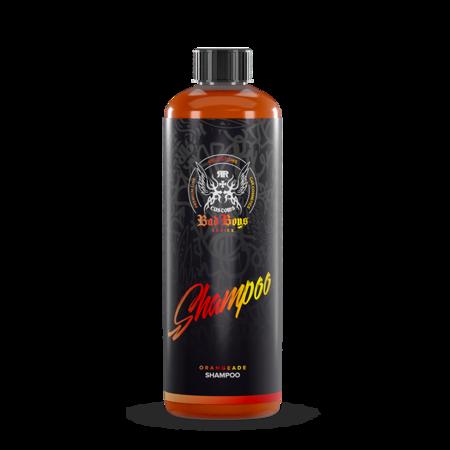 BAD BOYS Shampoo | Orangeade 500 ml - zvìtšit obrázek