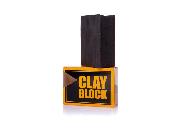 WORK STUFF Big Block clay houbièka - zvìtšit obrázek