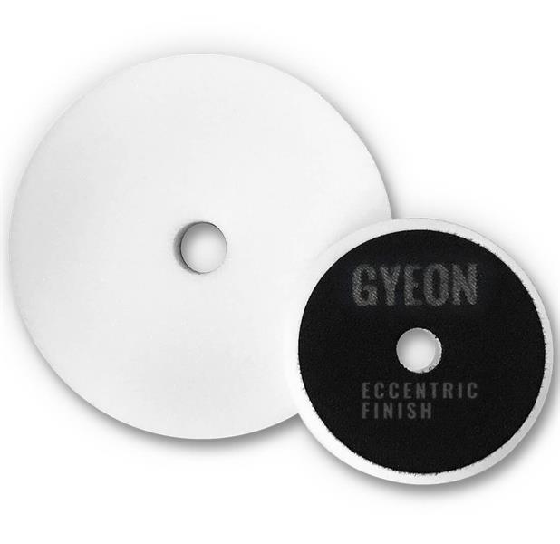 GYEON Q2M Eccentric Finish mìkký leštící 80 mm - zvìtšit obrázek