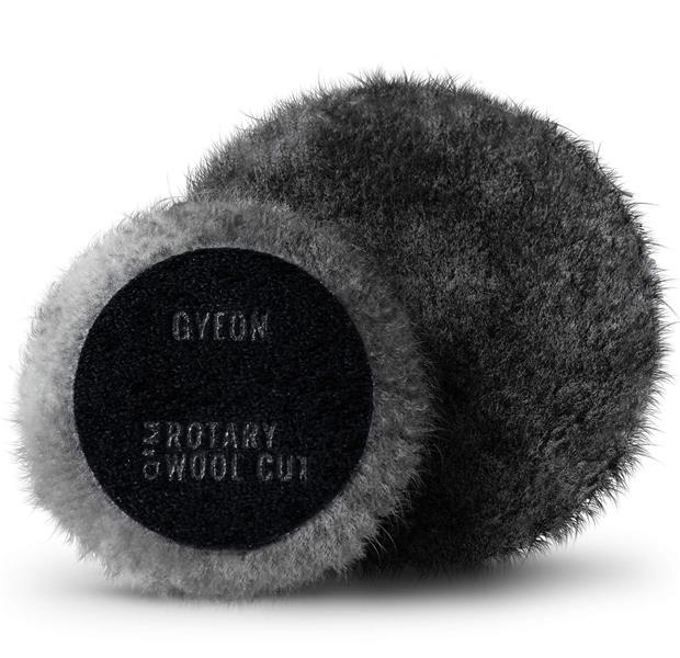 GYEON Q2M Rotary Wool Cut vlnìný 130 mm - zvìtšit obrázek