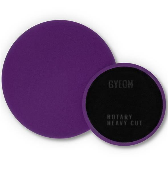 GYEON Q2M Rotary Heavy Cut tvrdý 80 mm - zvìtšit obrázek