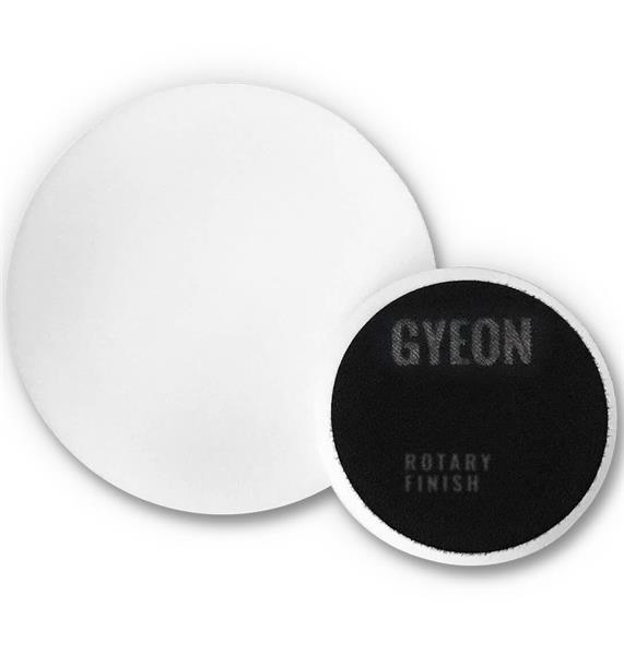 GYEON Q2M Rotary Finish mìkký leštící 80 mm - zvìtšit obrázek