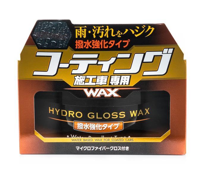 SOFT99 Hydro Gloss Water Repellent vosk 150 g - zvìtšit obrázek