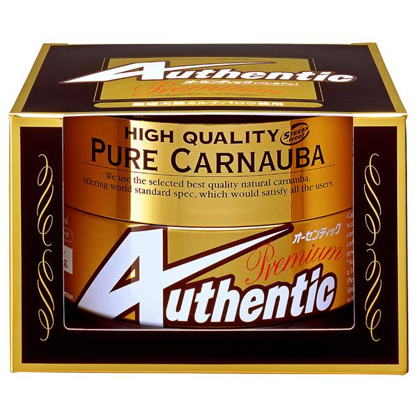 SOFT99 Authentic Premium vosk 200 g - zvìtšit obrázek